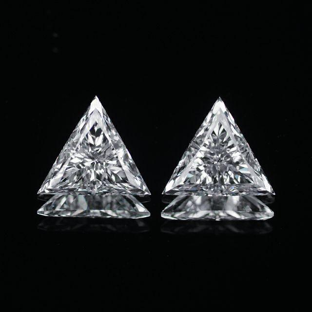 em2842 ダイヤモンドオクタゴンカット1.457ct G VS-1 (中央宝石研究所ダイヤモンド鑑定ソーティング付)