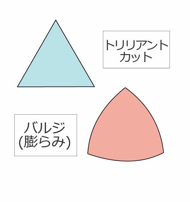 バルジ解説図